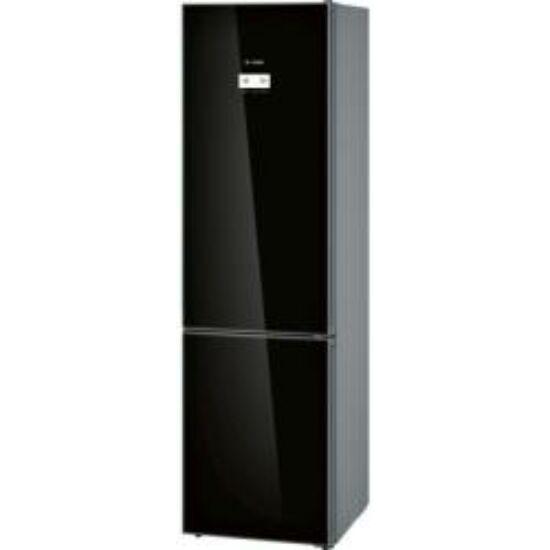 Bosch KGN39LB35 kombinált hűtőszekrény