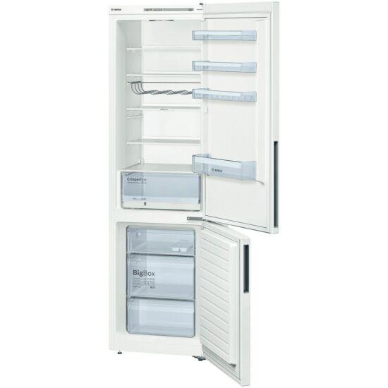 BOSCH KGV39VW31 Kombinált hűtőszekrény alsó fagyasztóval