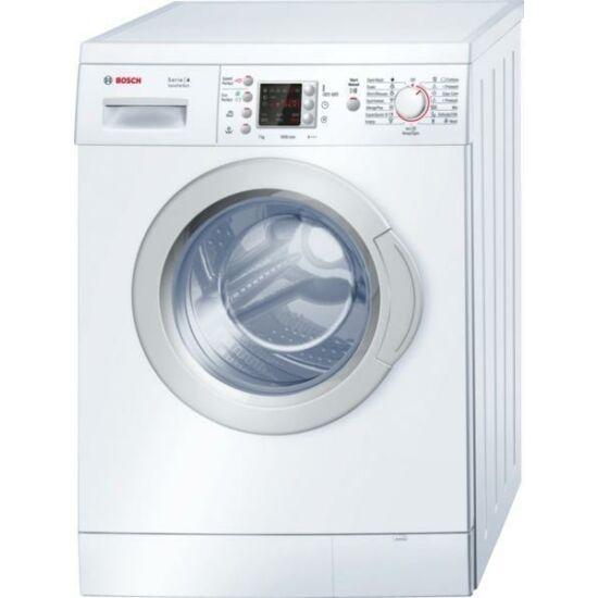 Bosch WAE20469BY elöltöltős mosógép