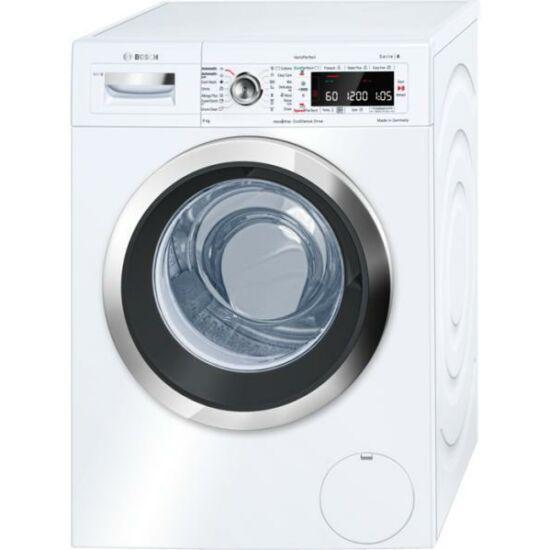 BOSCH WAW32640EU Elöltöltős mosógép, 9 kg, A+++