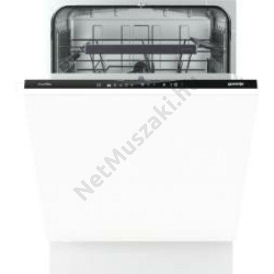 Gorenje GV66261 beépíthető mosogatógép