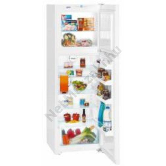 Liebherr CT 3306 Felülfagyasztós hűtőszekrény, 5év garancía