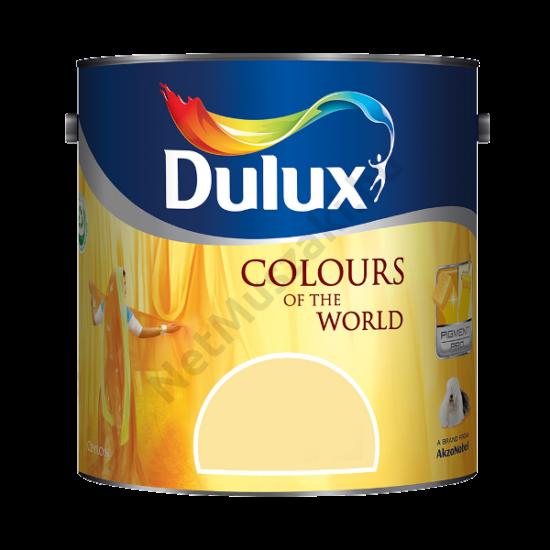 Dulux A Nagyvilág színei Trópusi Napsugár 5,0l