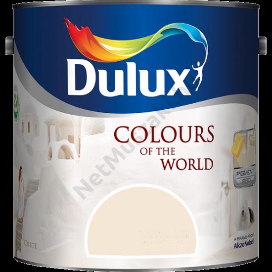 Dulux A Nagyvilág színei Ragyogó Gyöngyház 5,0l