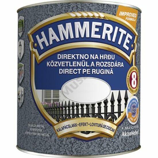 Hammerite Kalapácslakk Arany 0,25l