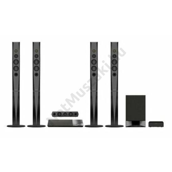 Sony BDV-N9200WB 3D 4K Blu-ray házimozi rendszer