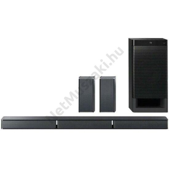Sony HT-RT3 5.1 csatornás házimozirendszer Bluetooth kapcsolattal Soundbar