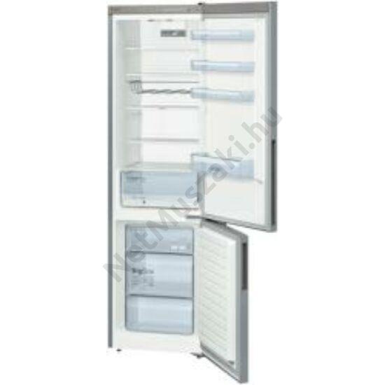 Bosch KGV39VL31S Alul fagyasztós hűtőszekrény
