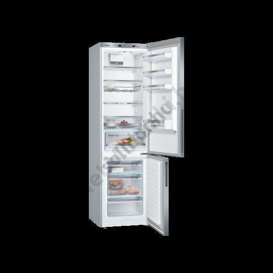 Bosch KGE39VI4A alul fagyasztós hűtőszekrény 5ÉV GAR.