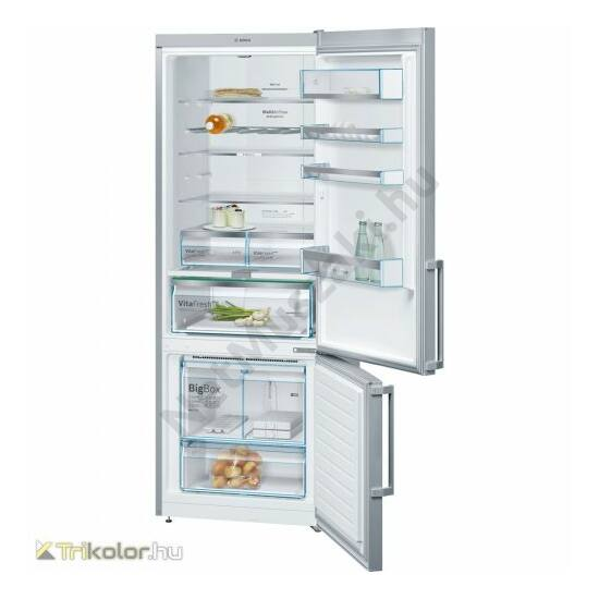 Bosch KGN56AI30 Kombinált hűtőszekrény