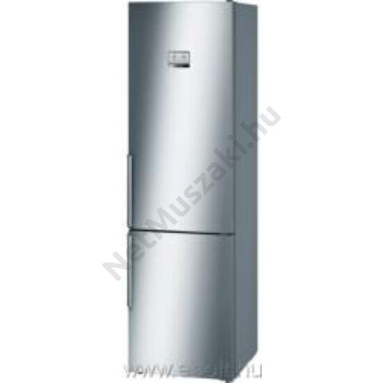 Bosch KGN39AI35 Alul fagyasztós hűtőszekrény