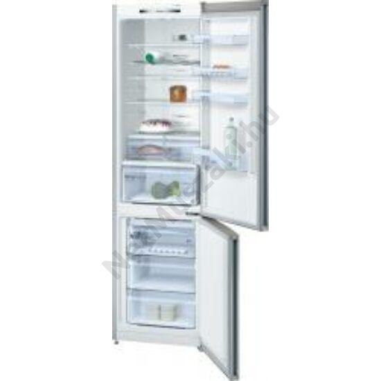 Bosch KGN39VI45 Serie 4 No Frost alulfagyasztós hűtőszekrény