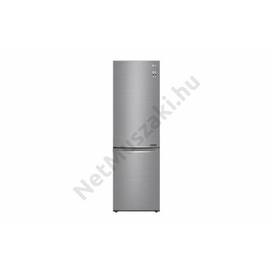 LG GBB71PZEFN No Frost alul fagyasztós hűtőszekrény