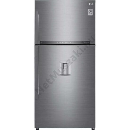 LG GTF916PZPZD Hűtőszekrény, hűtőgép