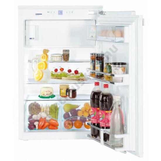 Liebherr IKP 1664 Egyajtós hűtőszekrény fagyasztóval