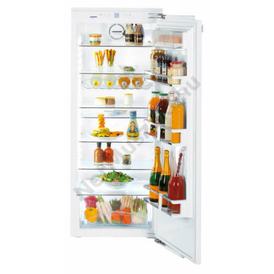 Liebherr IK 2760 Beépíthető egyajtós hűtőszekrény