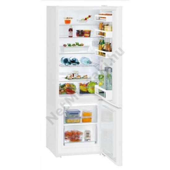 Liebherr CU 2831 Hűtőszekrény