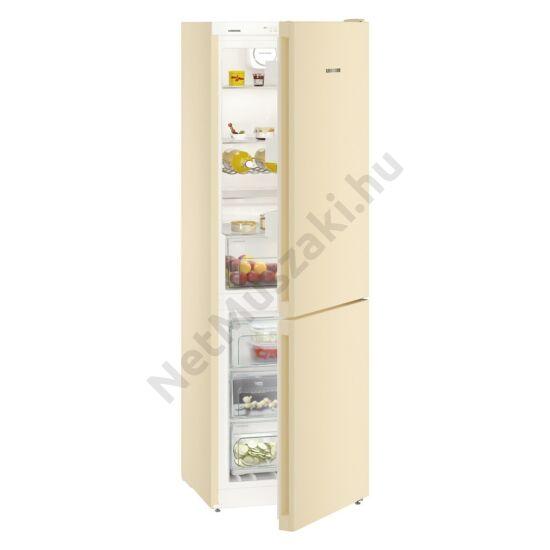 Liebherr CNbe 4313 Hűtőszekrény, hűtőgép
