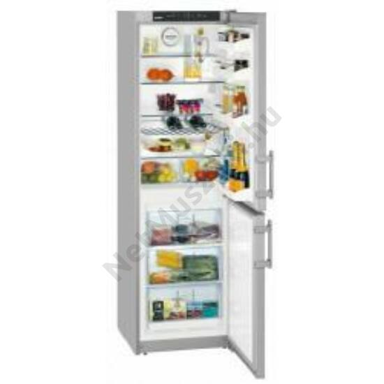 Liebherr CNef 3515 Alul fagyasztós hűtőszekrény