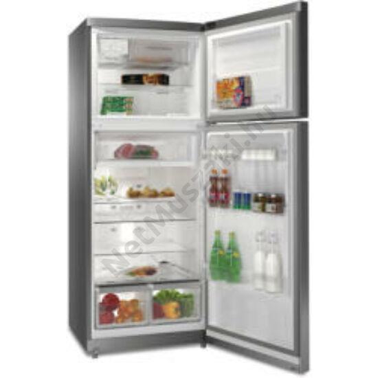 Whirlpool T TNF 8211 OX Felül fagyasztós hűtőszekrény