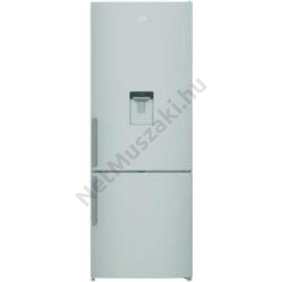 Beko RCNE520K21DS Hűtőszekrény 5év garancia