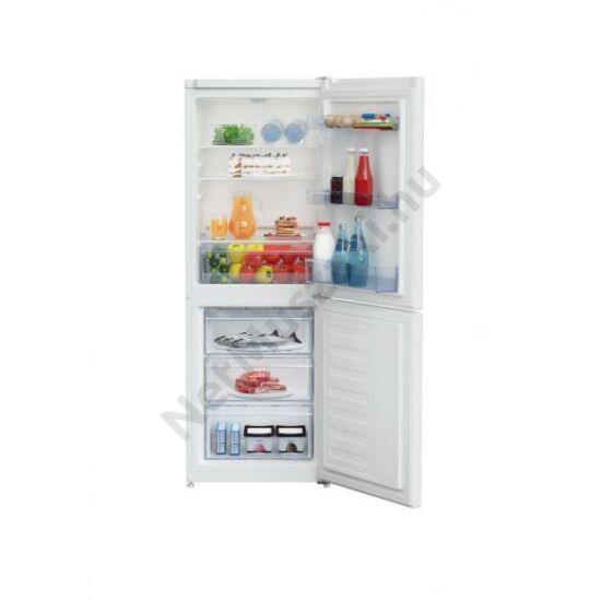 Beko RCSA 240 M30W Alulfagyasztos Hűtőszekrény