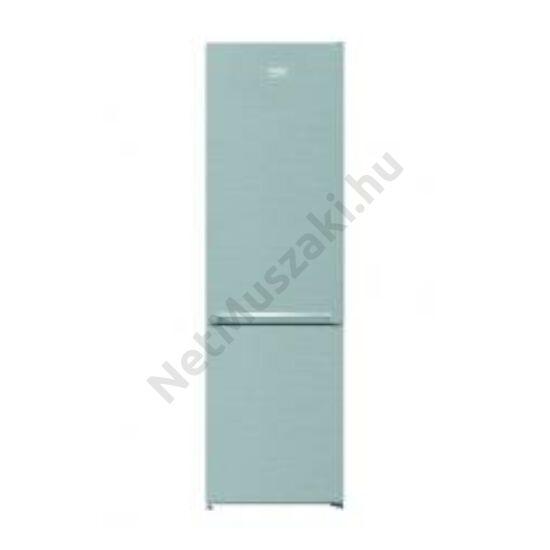 Beko RCSA300K30XP Alulfagyasztós hűtőszekrény