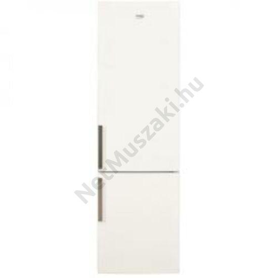 Beko RCSA-400 K31W Alulfagyasztós hűtőszekrény
