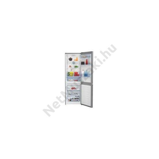 Beko RCSA-330K30 PT Alulfagyasztós hűtő
