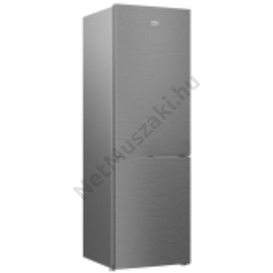 BEKO RCSA365K20X alulfagyasztós hűtő
