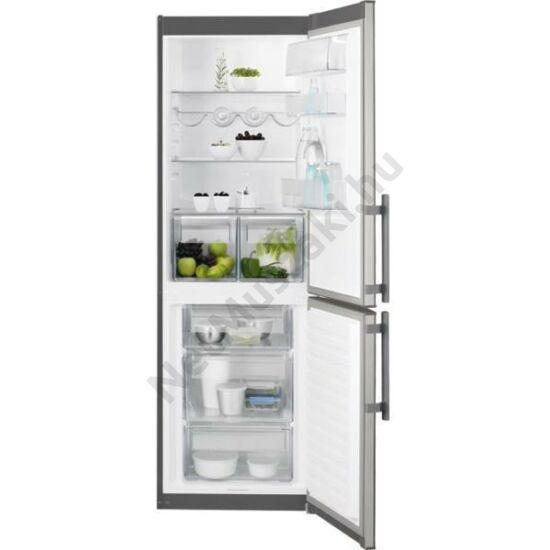 Electrolux EN3601MOX alulfagyasztós hűtőszekrény