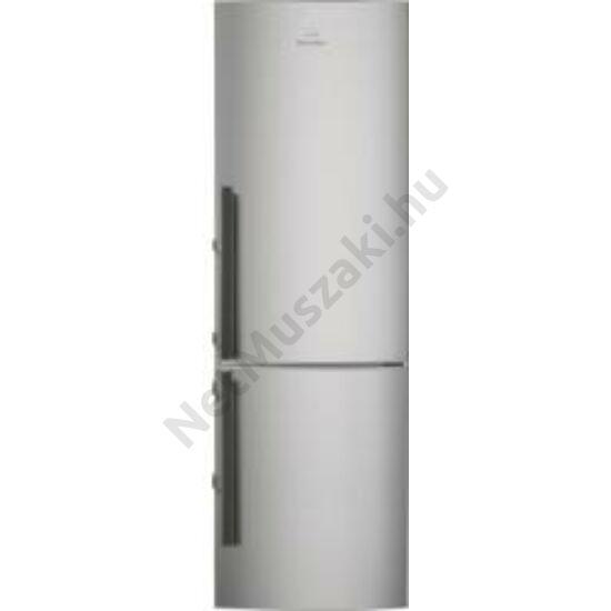 Electrolux EN3453MOX alulfagyasztós hűtőszekrény
