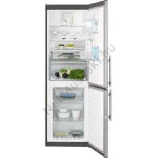ELECTROLUX EN3454NOX No Frost alulfagyasztós hűtőszekrény