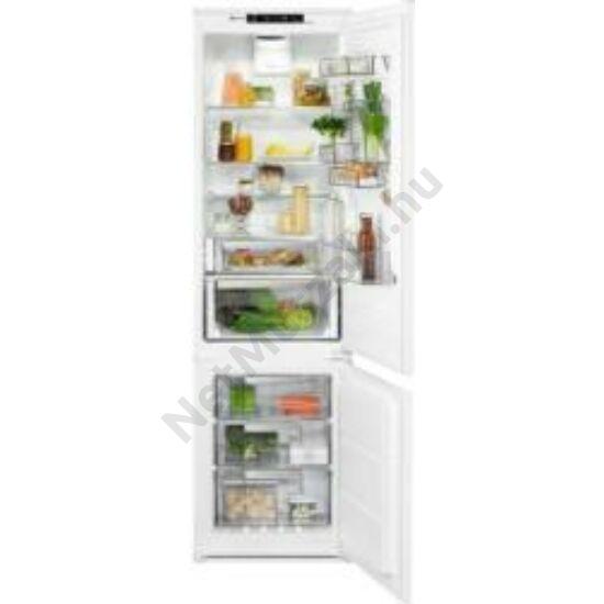 Electrolux LNT5MF32W0 alulfagyasztós hűtő, No Frost