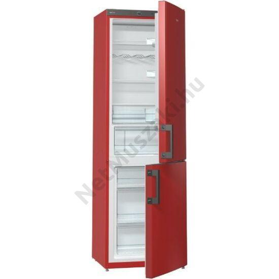 Gorenje RK6192ERD Alul fagyasztós hűtőszekrény