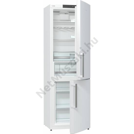 Gorenje RK62FSY2W Alul fagyasztós hűtőszekrény