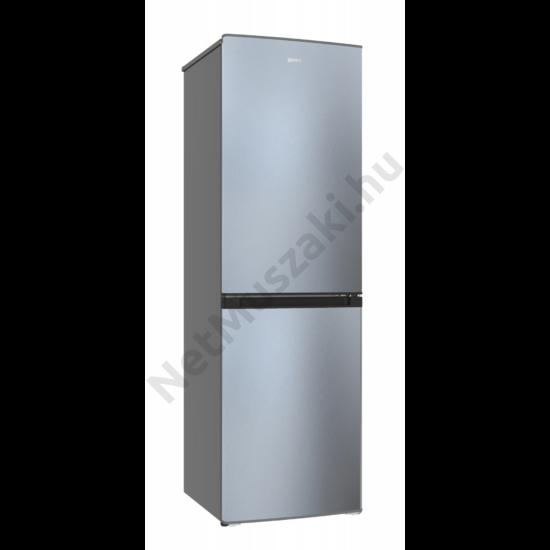 Gorenje NRK4181ANX Hűtőszekrény, hűtőgép