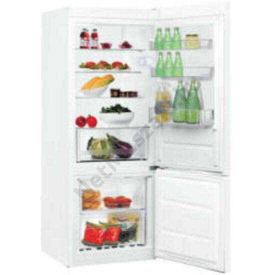 Indesit LI6 S1 W alulfagyasztós hűtőszekrény