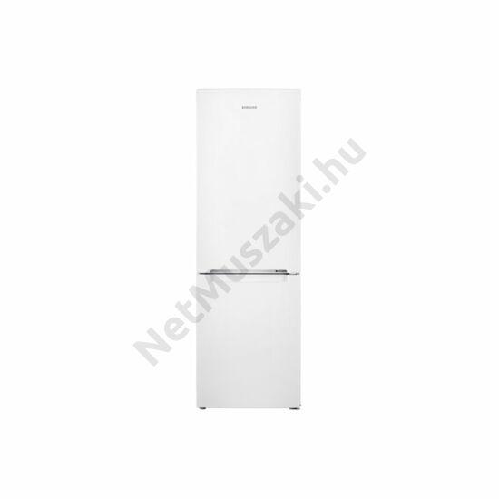 Samsung RB30J3000WW/EF Hűtő