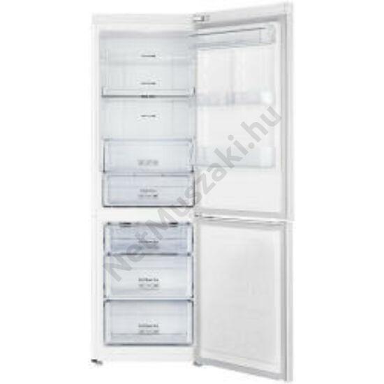 Samsung RB33J3205WW/EF Alul fagyasztós hűtőszekrény