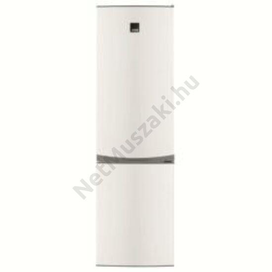 Zanussi ZRB36101WA alulfagyasztós hűtőszekrény