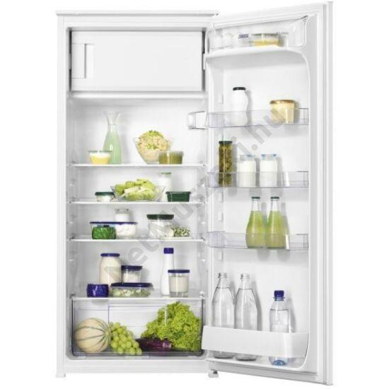 ZBA22422SA Beépíthető hűtő