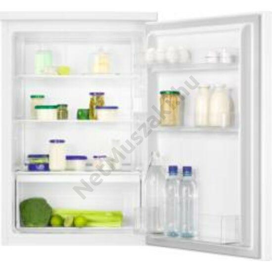 ZANUSSI ZXAN13FW0 Hűtőszekrény, 85 cm,