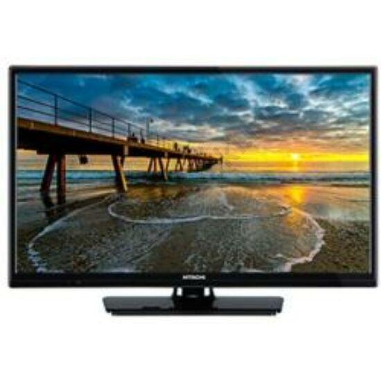 """HITACHI 24"""" 24HB4T05 HD LED televízió 5év garancia"""