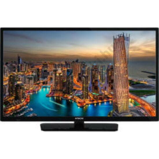 """HITACHI 24"""" 24HE1000 HD LED televízió 5v gar."""
