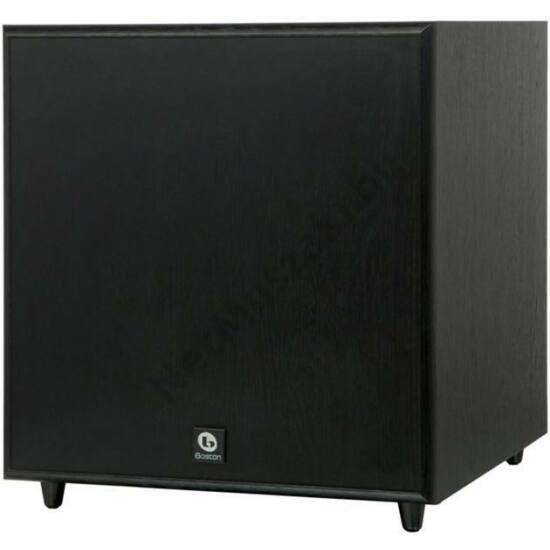 Boston Acoustics CS SUB10