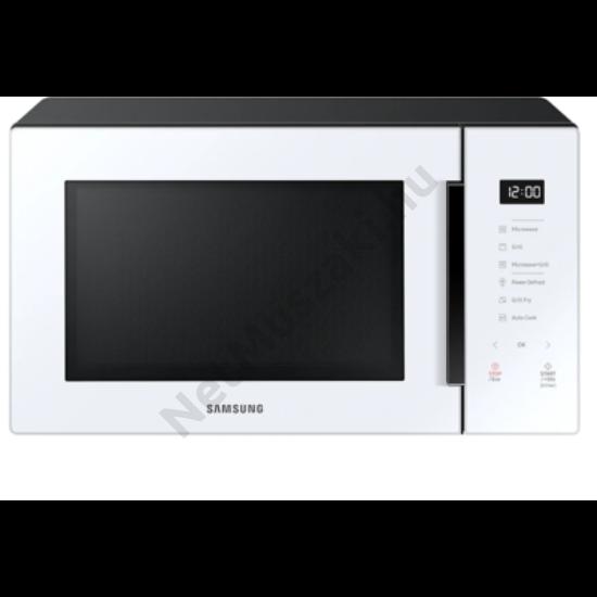 Samsung MG30T5018CW/EO Mikrohullámú sütő, Fehér