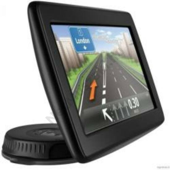 TomTom Start 25 M Car Navigation Europe