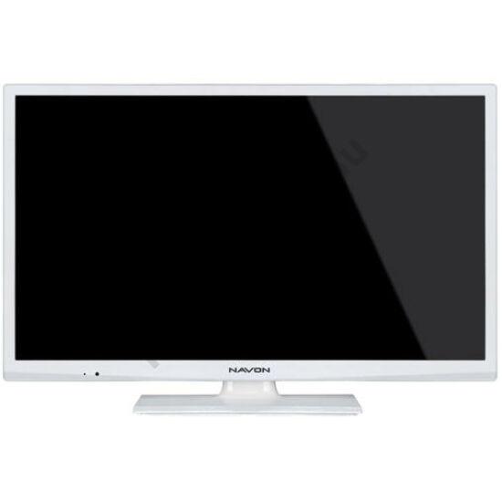 Navon N24TX282HDRWH HD-Ready TV