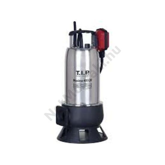 TIP T. I. P. Maxima 400 CX szennyvízszivattyú (30140)